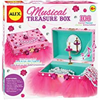 ALEX Toys Craft Treasure Box [並行輸入品]