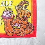 Alf Lunch Napkins ( 16ct )
