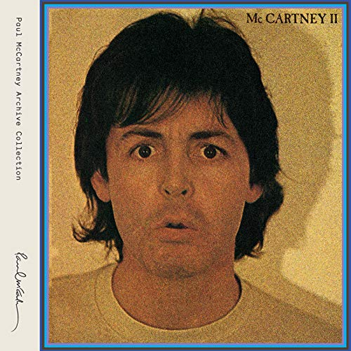 McCartney II (Paul McCartney A...