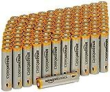 Amazonベーシック 単四アルカリ乾電池(100本セット)