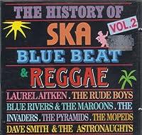 History of Ska/Blue Beat 2