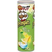 日本ケロッグ プリングルズ 110g