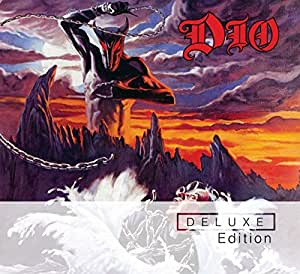 Holy Diver: Deluxe Edition