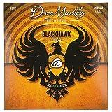 Dean Markley コーティングアコースティック弦 Black Hawk Coated Acoustic -80/20 Bronze- 8021 Medium .013-.056
