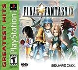 Final Fantasy IX by Square Enix [並行輸入品]
