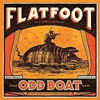 Odd Boat [12 inch Analog]