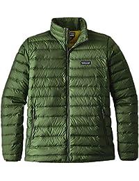 (パタゴニア) Patagonia メンズ アウター ダウンジャケット Down Sweater Jacket [並行輸入品]