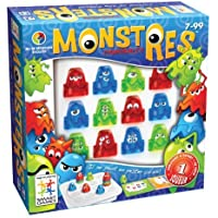 Smart Games - Cannibal Monsters [並行輸入品]