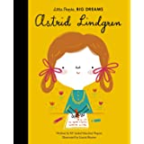 Astrid Lindgren (Little People, Big Dreams): 43