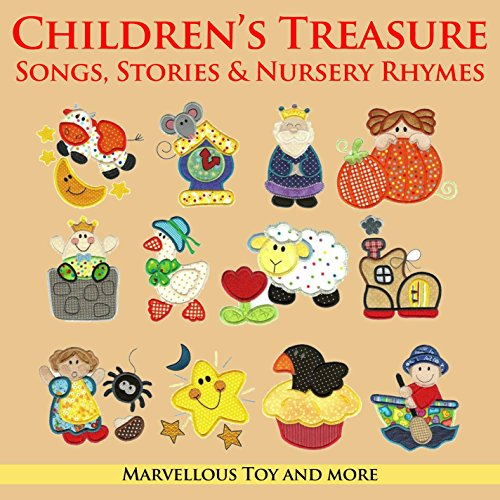 Childrens Treasure - Head, Sho...