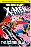 Uncanny X-Men: The Asgardian War (Marvel Pocketbooks)