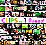 CLIPS vol.1 [DVD]