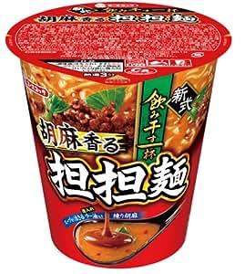 エースコック タテロング 新式 飲み干す一杯 担担麺 96g×12個