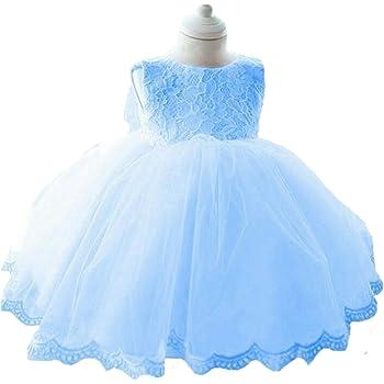 4c3707a4609a7  子供ドレス部屋  レースドレス ブルー キッズドレス ベビードレス プリンセス 結婚式 発表