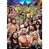 WWE WrestleMania 34 輸入DVD [並行輸入品]