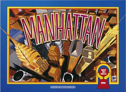 マンハッタン -