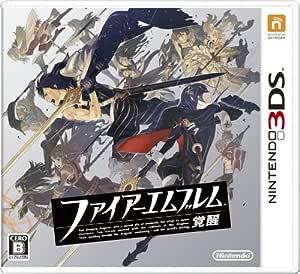 ファイアーエムブレム 覚醒 - 3DS