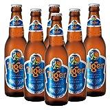 [シンガポールお土産] タイガービール 6本セット (海外 みやげ シンガポール 土産)