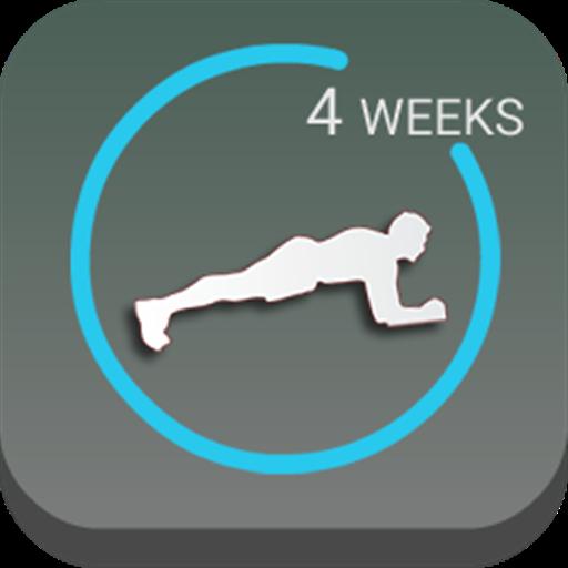 amazon co jp 4 weeks plank challenge android アプリストア