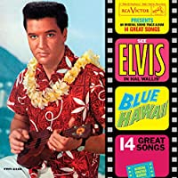 Blue Hawaii [12 inch Analog]