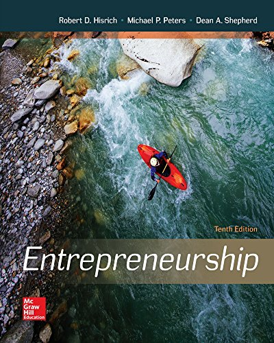 Download Entrepreneurship (Irwin Management) 0078112842