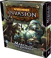 Warhammer Invasion LCG: March of the Damned Expansion [並行輸入品]