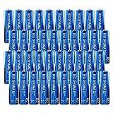 【Amazon.co.jp限定】 アイリスオーヤマ 乾電池 単3 アルカリ 40本パック 5年保存 BIGCAPA basic 40P