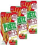 江崎グリコ プリッツ 熟トマト 60g×3箱