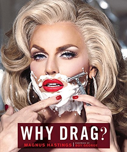 Why Drag? by Unknown(2016-05-17)