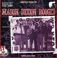 Vol. 2-Mason Dixie Boogie