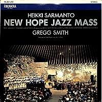 NEW HOPE JAZZ MASA(FINLANDIA ORIGINAL,FA201LP2)(長岡鉄男の外盤A級)[グレッグ・スミス][LP盤]
