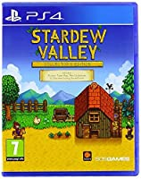 Stardew Valley Collector's Edition (PS4) (輸入版)