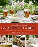 Southern Lady: Gracious Tables: The Perfect Setting for Any Occasion 画像