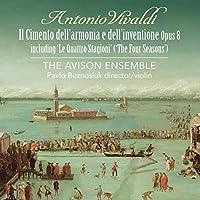 Vivaldi: Concerti Opus 8