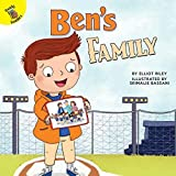 Ben's Family (All Kinds of Families) (English Edition)