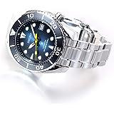 [セイコー]SEIKO プロスペックス PROSPEX ダイバースキューバ メカニカル 自動巻き ネット流通限定モデル 腕時計 メンズ スモウ SUMO SBDC099