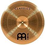 MEINL Cymbals マイネル Classic Series チャイナシンバル 18