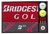 BRIDGESTONE(ブリヂストン) BRIDGESTONE GOLF TOUR B330 ボールギフト  G6B2R