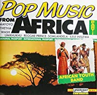 Pop Music From Africa 1