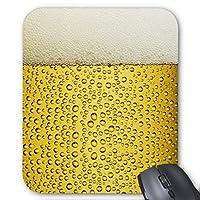 Zazzle面白いビールオクトーバーフェストマウスパッド
