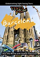 Vista Point Barcelona Spain [DVD] [Import]