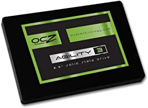 OCZ Agility3 60GB 2.5inch SSD SATA6Gbps 3年保証 MLC採用 AGT3-25SAT3-60G