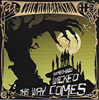 Something Wicked This Way Comes [アナログ盤 / 2LP]