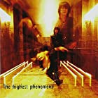 The highest phenomena(在庫あり。)