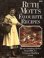 Ruth Mott's Favorite Recipes