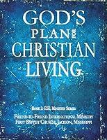 God's Plan for Christian Living (ESL Ministry)