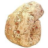 東京西川 羽毛布団 ダブル グース 日本製 ウクライナ産 シルバーグースダウン93% 1.7kg 「Cocoroシリーズ Mizuki(みずき)」ピンク 立体キルト 側生地:綿100% 掛け布団 190×210cm