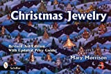 Christmas Jewelry by Mary Morrison(2009-07-28)