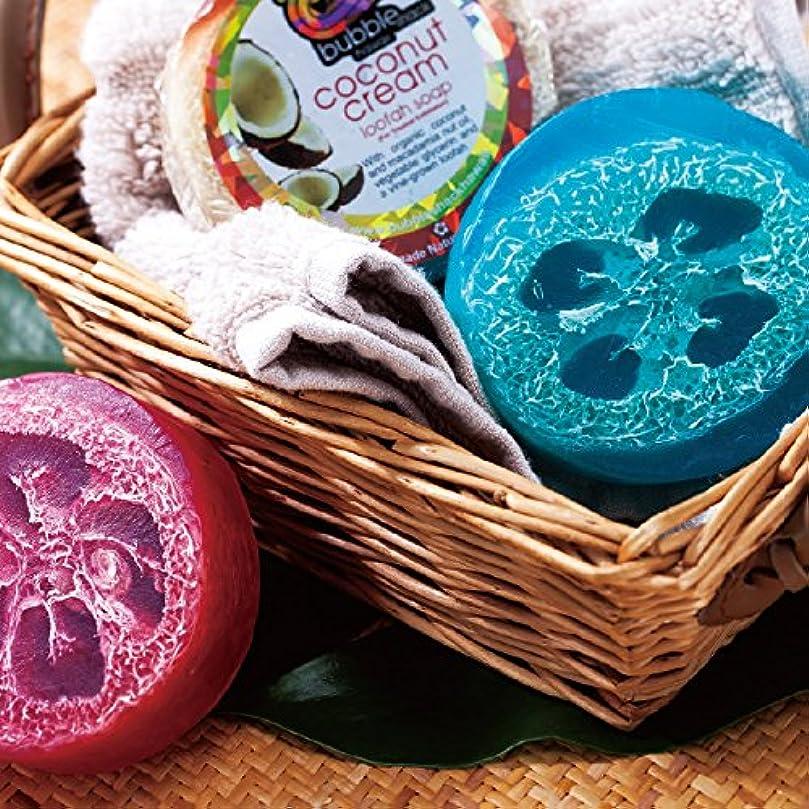 アルカイック興味瞑想[ハワイお土産] バブルシャックハワイ ルーファソープ 3種セット(プルメリア?ウォーターオーシャンブリス?ココナッツクリーム) (海外 みやげ ハワイ 土産)