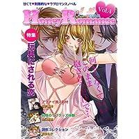 ハニーロマンス Vol.4~玩具にされる恋~ (秘蜜の本棚)